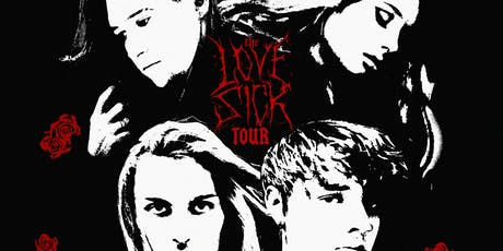 The Love Sick Tour: Houston  tickets