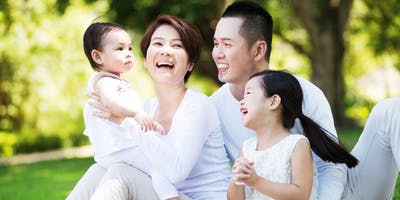 The Incredible Years® Parenting Programme - Nov Run