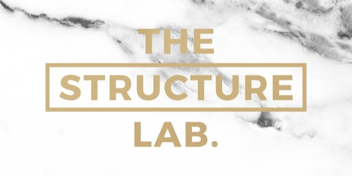 Minogue Education presents The Structure Lab TOWNSVILLE