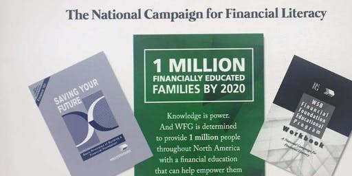 PERSONAL FINANCE WORKSHOPS FOR FINANCIAL LITERACY & SUCCESS - NEW ORLEANS