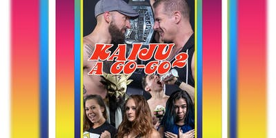 Kaiju-A-Go-Go 2
