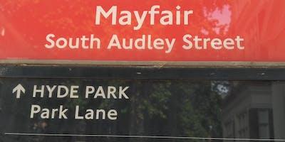 Guided Walk - Hidden Mayfair