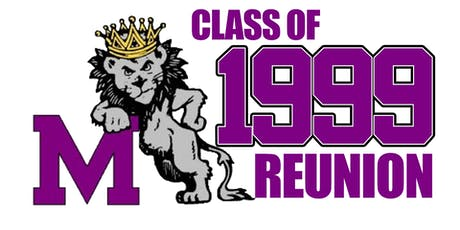 Manzano Class of '99 20 Year Class Reunion Main Event tickets
