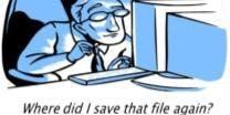Webinar Wednesdays: Get Organized! Manage Your Digital Files & Folders