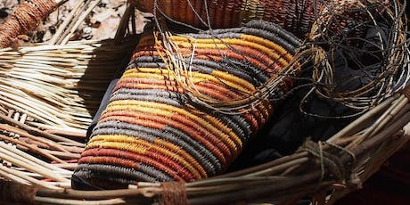 TRADITIONAL WEAVING tickets