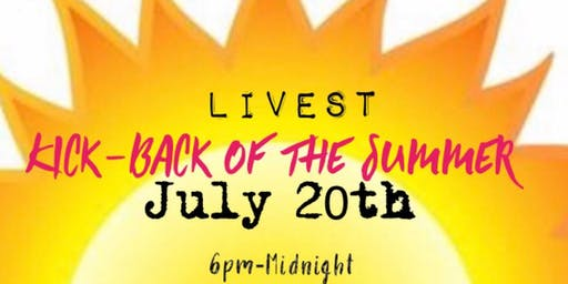 Summer kick back
