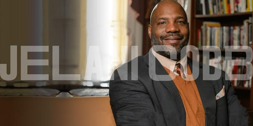 Jelani Cobb: Civil Rights in the Age of Trump
