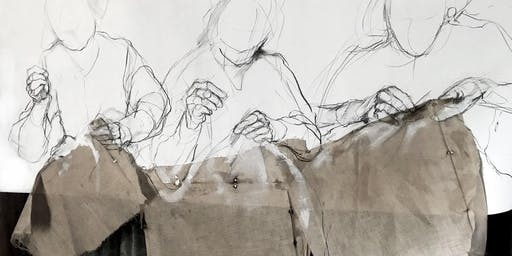 Life Drawing Workshop with Heather Vallance