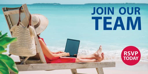 Launch Your Travel Career with Expedia - Rockwall Open House Event!