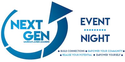 Next Generation Murraylands Leaders Event Night - June 2019
