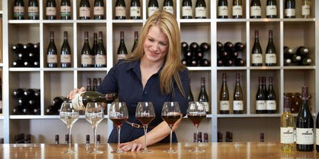 Improve Wine Sales by improving your Communication Skills tickets
