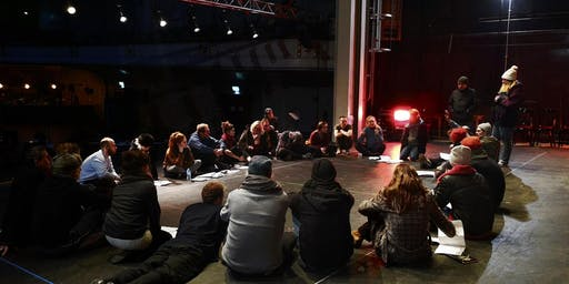 Leith Theatre - Performing Artists Network.