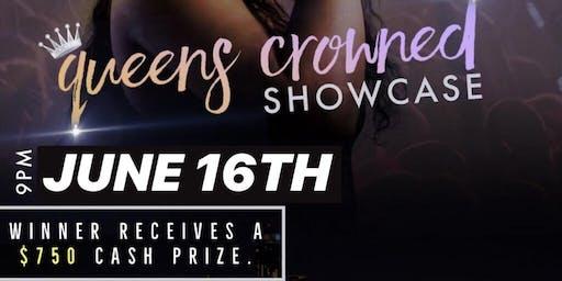 Queen MaShae's Crowned Showcase