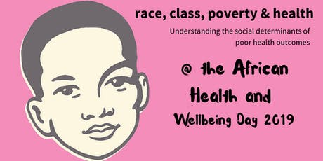 Race, Class, Poverty & Health  tickets