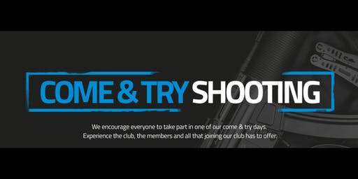 Come and Try Shooting