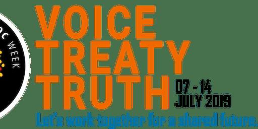NAIDOC Week 2020 with TFTF