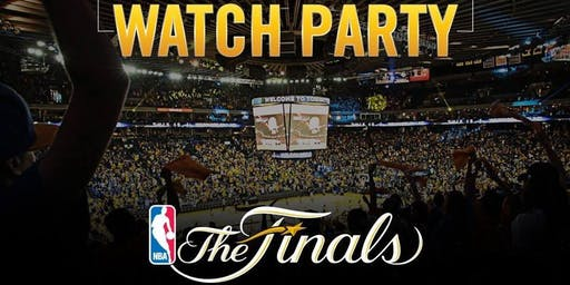 NBA Finals Game 7 Watch Party @Hanovers 2.0