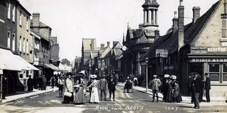The Pubs of St Neots tickets