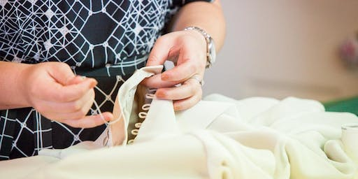 Hand Sewing 101