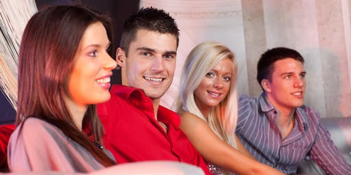 Christian Singles Speed Dating | Age 31-35