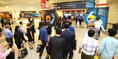 Thailand Building Fair (THBF) 2019