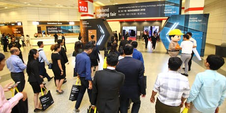 Thailand Building Fair (THBF) 2019 tickets