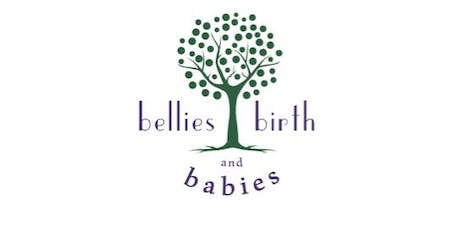 Bellies, Birth & Babies Fall 2019 tickets