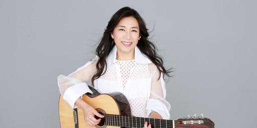 """Music Journey"" Lisa Ono 小野リサ Live in Brisbane 2019"