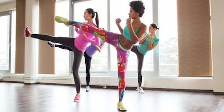 Martial Arts Meet Yoga tickets