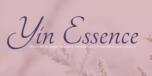 Yin Essence : A blissful winter evening