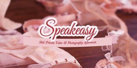 Speakeasy | Term Three 2019 | Sunday 23rd June tickets