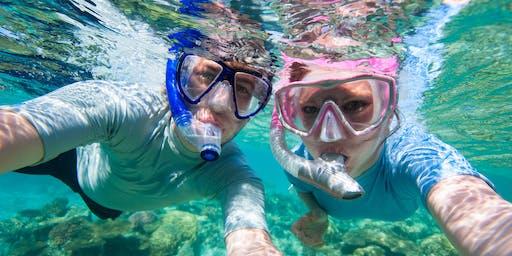 Snorkel Mosman