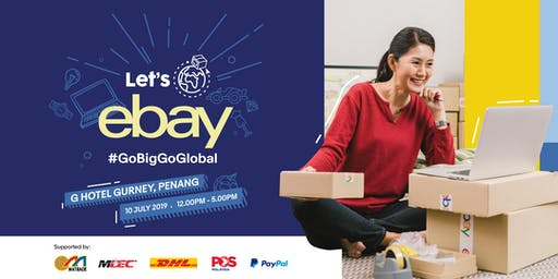 Let's eBay Penang