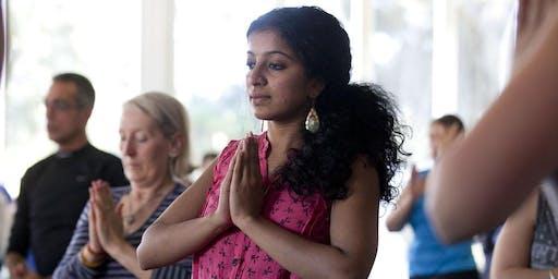 Yoga Day Free Community Class West Torrens