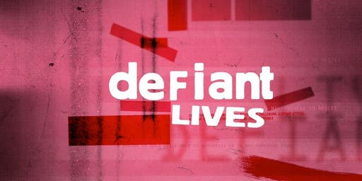 Defiant Lives Screening