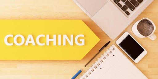 Breakfast Seminar: Coaching Skills for Performance Management