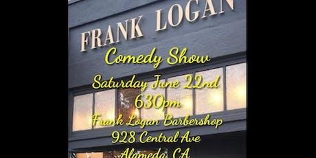 Soysaucebutterandrice Comedy Showcase  tickets