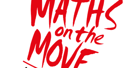 'Maths on the Move' Presentation tickets