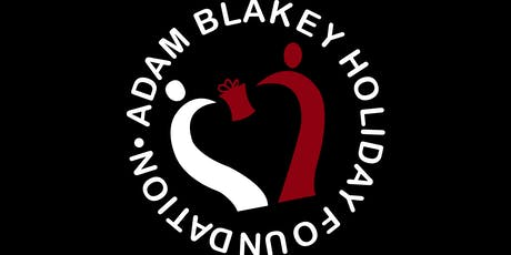 Adam Blakey Holiday Foundation Christmas Kickoff tickets
