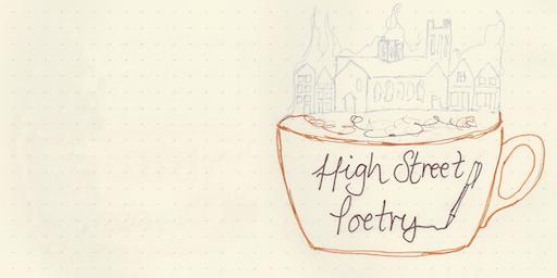 High Street Poetry