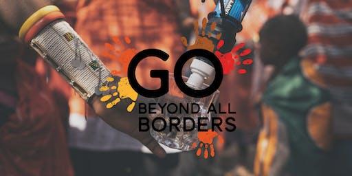 Go Beyond All Borders FUNdraiser