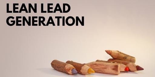 Lean Lead Generation