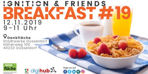 Ignition & friends breakfast #19