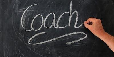Dein Weg zum Coach