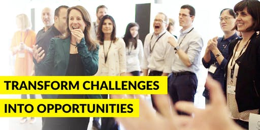 How to Transform Challenges into Opportunities Beyond the Box