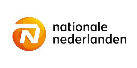 Jornada Puertas Abiertas Nationale Nederlanden MADRID Viernes 21 de Junio entradas