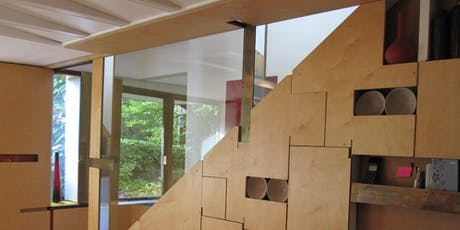 Mini Open House Tours of South West and North East  Highgate Modern Homes tickets