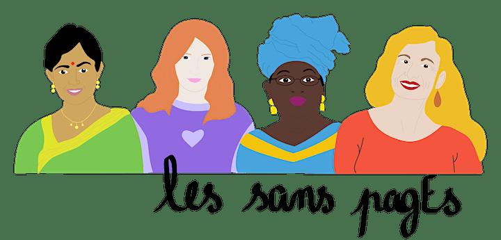 Image pour Wikipédia et les pages consacrées au design : où sont les femmes ?