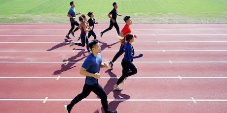 Hong Kong lululemon Run Club - Run Long! Run  tickets