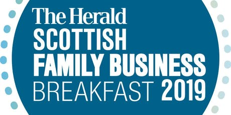 The Herald Family Business Breakfast 2019 tickets